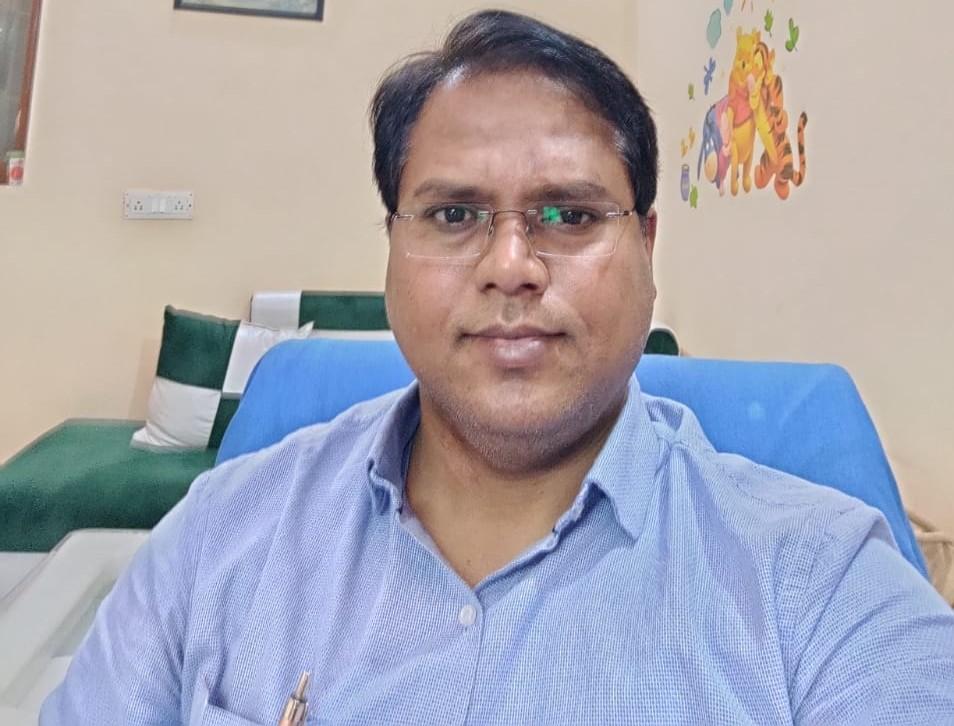रोग प्रतिरोधक क्षमता के लिए बच्चों को जरूर पिलाएं विटामिन ए की खुराक : डॉ आनंद