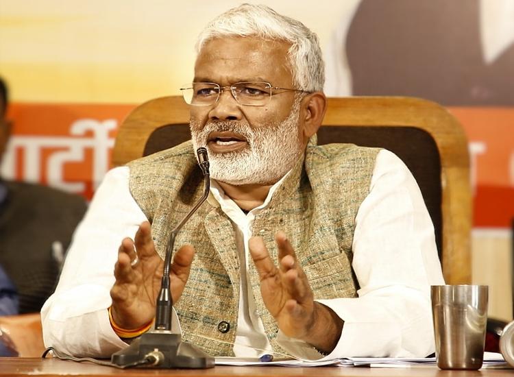उत्तर प्रदेश : भाजपा नेता ने कांग्रेस पर कसा तंज, जानें पूरा मामला !