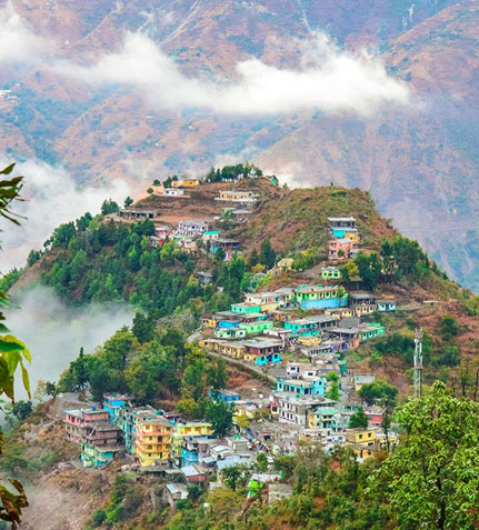 उत्तराखंड में 21 सितंबर तक बढ़ा कोरोना कर्फ्यू
