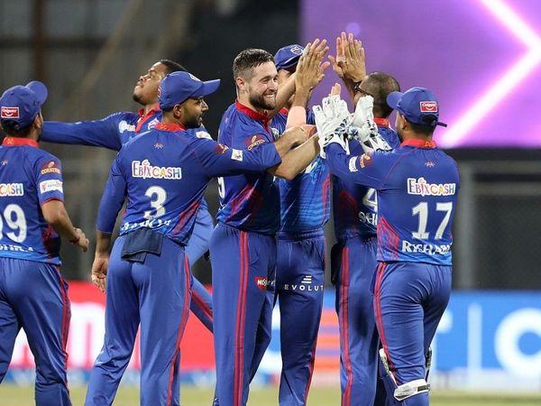 IPL 2021 DCvsSRH : अय्यर ने की पंत के कप्तानी की तारीफ, कहा-टीम को बेहद अच्छे तरीके से संभाला है