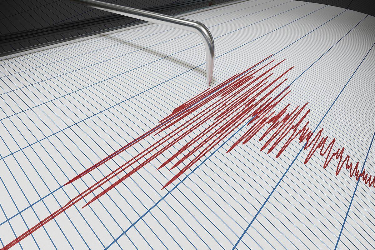 पालघर में फिर लगे भूकंप के झटके