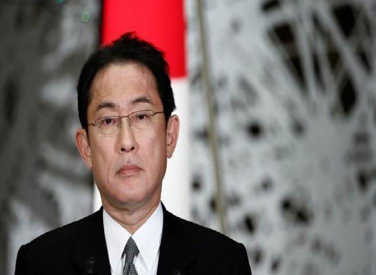 फुमियो किशिदा होंगे जापान के नए प्रधानमंत्री