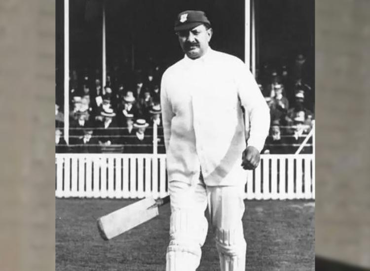 कौन है भारत का पहला क्रिकेटर, जानें आज के इतिहास में