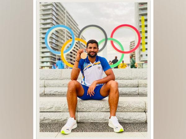 भारतीय ड्रैग फ्लिकर रुपिंदर पाल सिंह ने अंतरराष्ट्रीय हॉकी से लिया संन्यास, टोक्यो 2021 में जीता था पदक