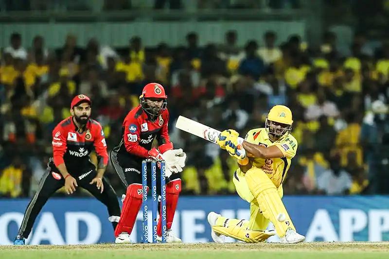 IPL 2021 CSKvsRCB : आरसीबी के प्रदर्शन से नाराज़ बल्लेबाज देवदत्त, कहा- टीम को अपने ऊपर काम करने की जरुरत