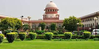 हिमाचल प्रदेश हाई कोर्ट के आदेश पर सर्वोच्च न्यायालय ने लगायी रोक पढ़ें पूरी खबर।