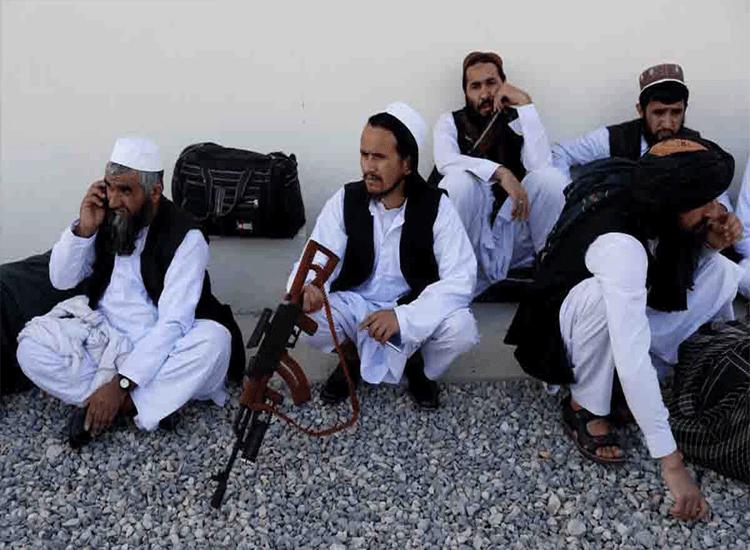 अजब-गज़ब तालिबान, कैदी को ही बना दिया काबुल जेल का प्रभारी