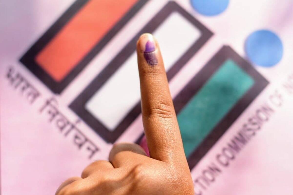 मप्र उपचुनावः एक लोकसभा और 3 विधानसभा सीटों पर मैदान में कुल 48 उम्मीदवार