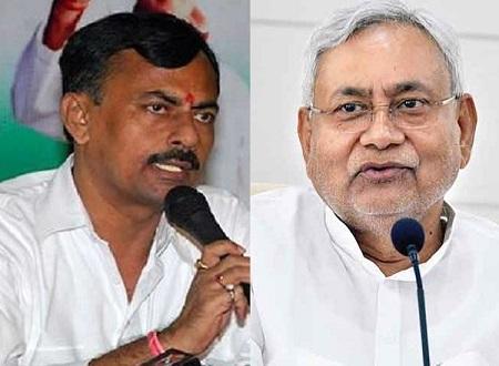 बिहार : जेपी सेनानियों को पेंशन, धन का दुरुपयोग – कांग्रेस