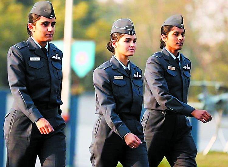 शक्ति स्वरूपा हैं भारत की यह पहली तीन महिला फाइटर पायलट, जिनके शौर्य पर है देश को नाज़