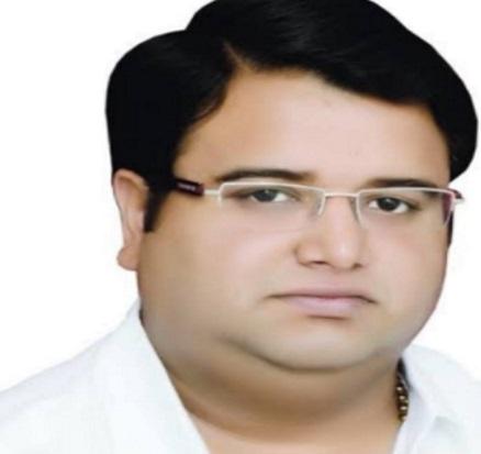लखीमपुर घटना : आरोपित अंकित दास ने किया सरेंडर