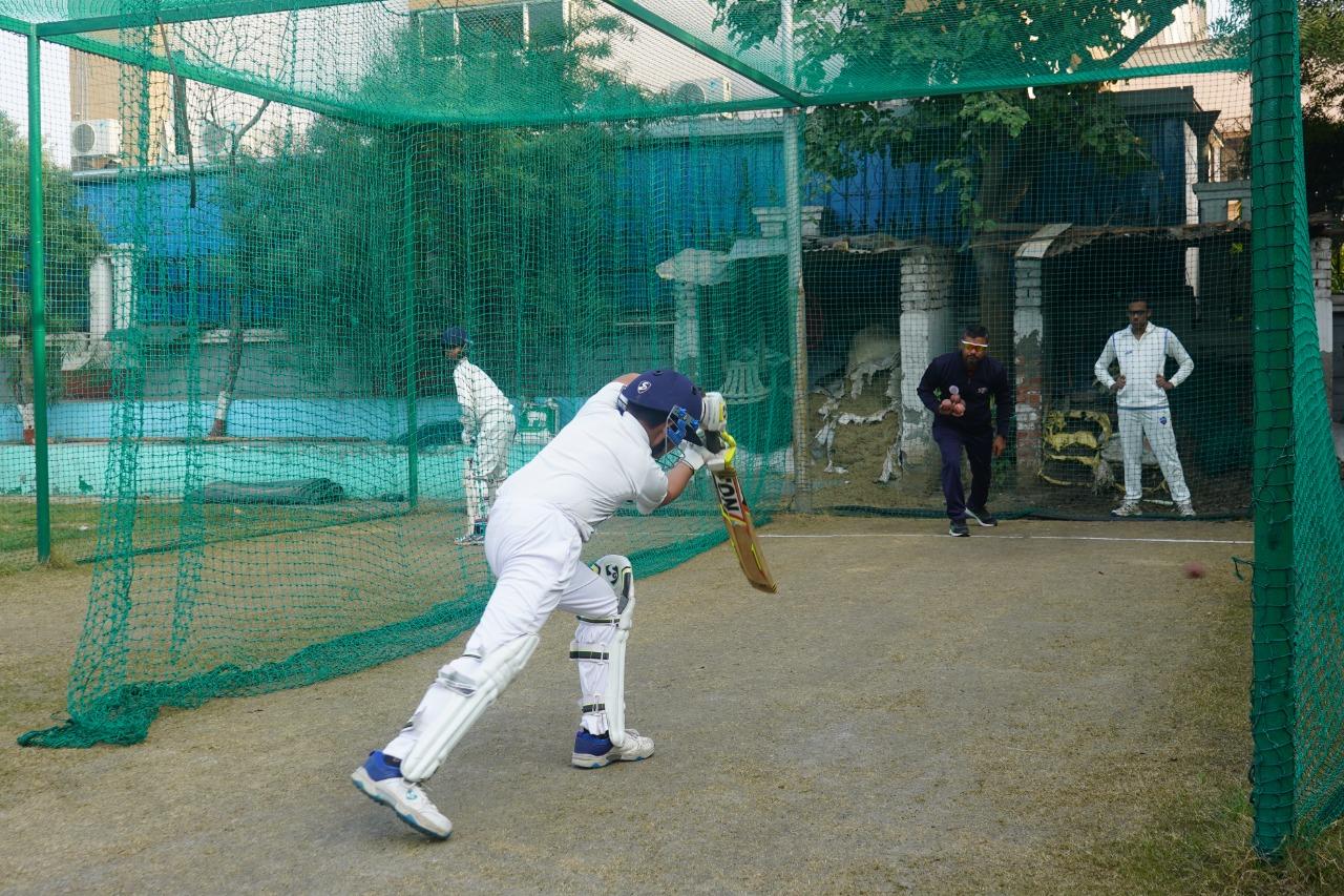 छतरपुर में नया क्रिकेट अकादमी खोल रहा है दिल्ली कैपिटल्स, 14 अक्टूबर को होगा उद्घाटन