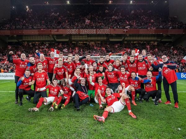 FIFA World Cup 2022 : डेनमार्क बनी फीफा विश्व कप के लिए किया क्वालीफाई वाली दूसरी टीम