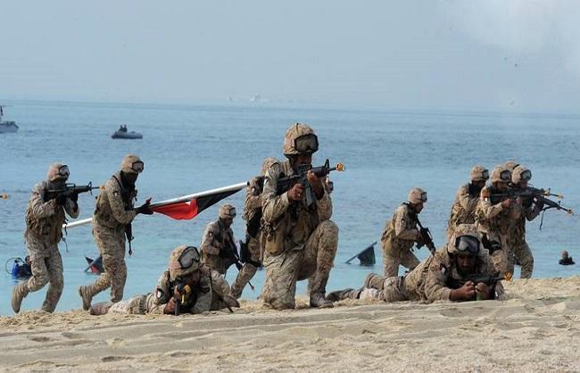 कुवैत ने दिया महिलाओं को सेना में काम करने की मंजूरी