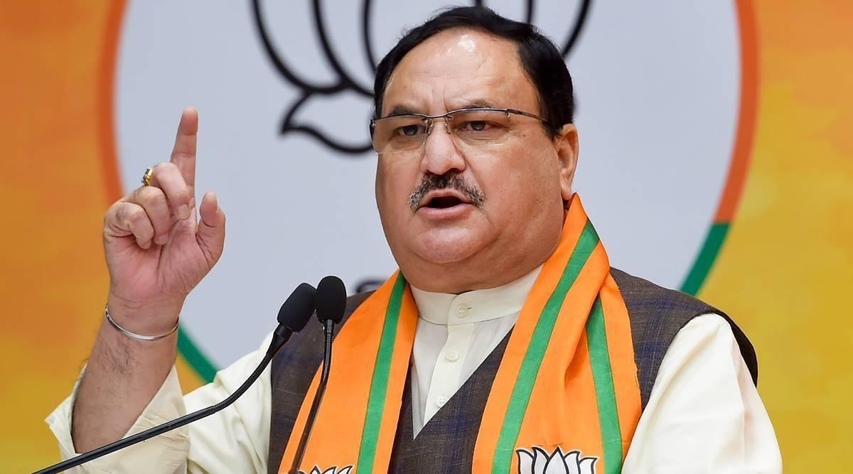 नए भारत के निर्माण के लिए लगातार मोदी सरकार की कोशिशें जारी- जेपी नड्डा