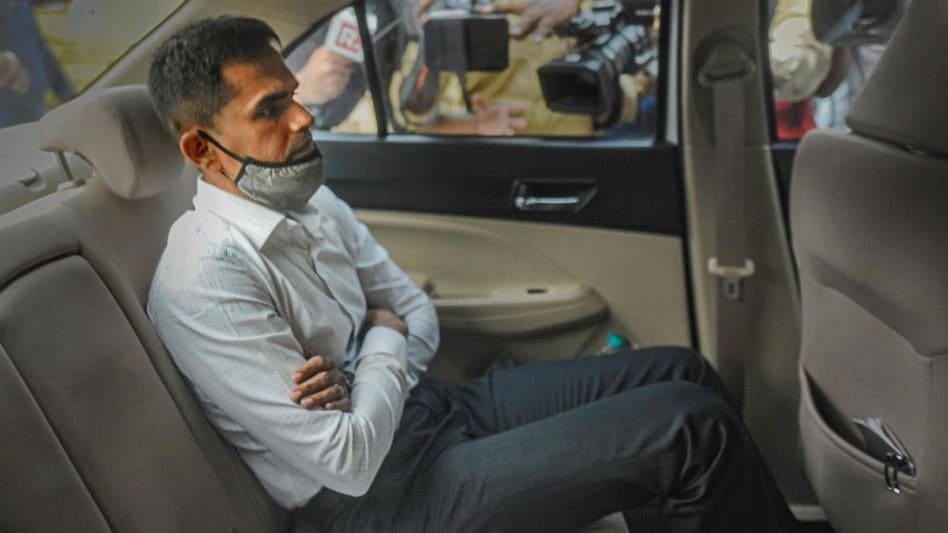 NCB जोनल डायरेक्टर समीर वानखेड़े की सुरक्षा बढ़ी, मुंबई पुलिस जारी करेगी समन