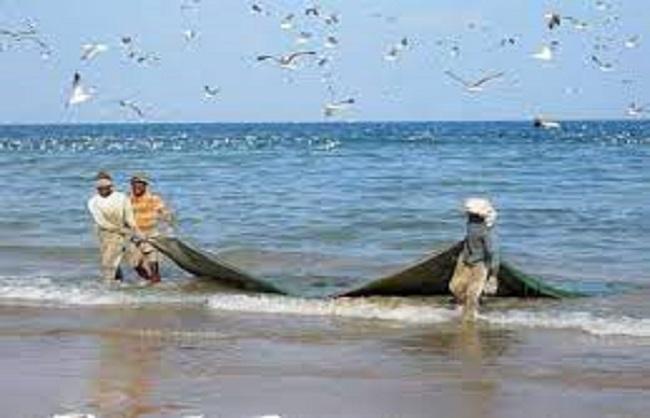 श्रीलंका की नौसेना ने 23 भारतीय मछुआरों को क्यों किया गिरफ्तार